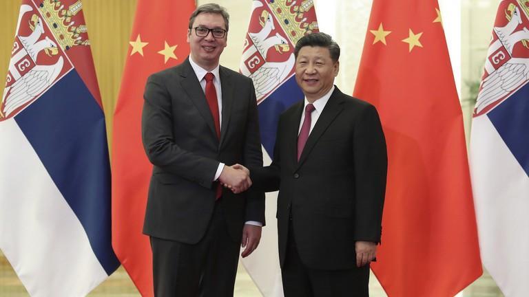 """La deriva cinese di Vucic: così la Serbia costruisce """"un'amicizia ..."""