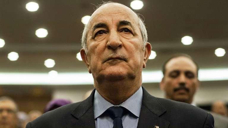 Algeria: il presidente Tebboune chiede le scuse della Francia per l'occupazione coloniale